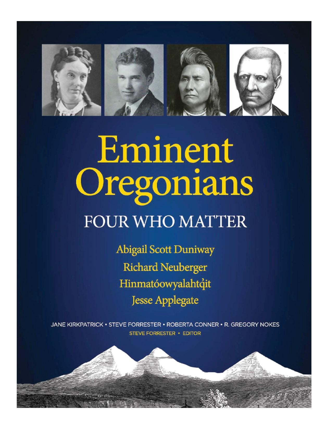 Eminent Oregonians